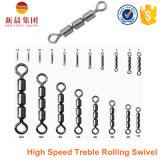Strong High Speed ​​Treble Rolling Swivel