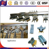 Crane Hoist Lighting Festoon System