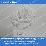 昇進137-58-6の古典的な粉のLidocaine/のLidocaineベース