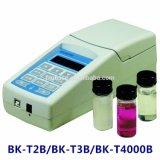 De draagbare bk-T2b Nefelometer van Tubidimeter, het Testen van de Troebelheid van de Apparatuur van het Laboratorium met Goedkope Prijs