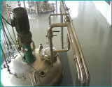 ターンキー建築業者のプロジェクトの連続した発酵ベース