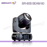 Melhor DJ Stage Lights 60W LED Sharpy Beam Moving Head