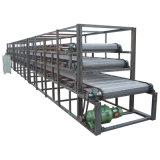 Secador do secador do túnel/correia do engranzamento/secador da correia