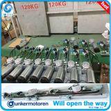 Sistema de desplazamiento automático de la puerta de la calzada de Dunkermotoren