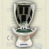 AdInfrared Sauna Capsule SPA 301 (de NIEUWE) vertising OpenluchtBanner van de Vlag