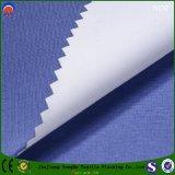 Tissu imperméable à l'eau tissé d'arrêt total de franc de taffetas de tissu de polyester pour le rideau et la couverture de présidence
