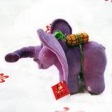 Elefant-Plüsch-Spielzeug für Baby
