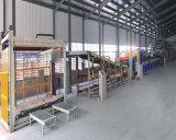 Der dreischichtige Computer, Fünf-Ausüben Hochgeschwindigkeitswellpappen-Karton-Maschine