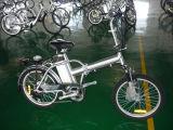 Vélo se pliant électrique (HQL-EFB01B)