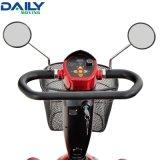 Tamaño medio de 3 ruedas Scooter para discapacitados