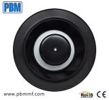 190mm 적능력 Brushless Motor (72mm) Centrifugal Fan