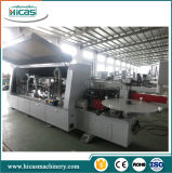 Máquina de borda da borda do laser do PVC