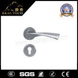 固体ステンレス鋼のレバーのドアハンドル