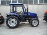 entraîneur 4WD 504 50HP agricole