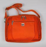 Sacchetto arancione del computer portatile di colore con l'alta qualità (SM8940)