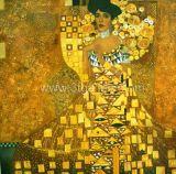 Картина маслом - Klimt 1