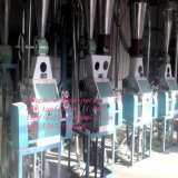 30t/D Maize Flour Mill/Maize Mill (50TPD)