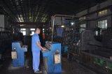 Conduttura d'acciaio galvanizzata tuffata calda - Q235 Ss400