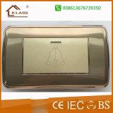 工場セリウムの証明書が付いている熱い販売の現代デザイン電源スイッチ