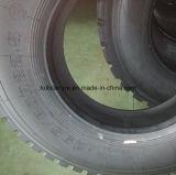 Venta al por mayor del neumático de Runtek, 295/80r22.5 todo neumático de acero del carro