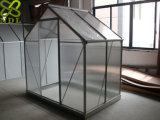 정원을%s 알루미늄 프레임 소형 온실