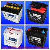 Batterie de voiture bon marché avec du CE, OIN N50 N70 12V70A