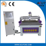 3Dピンチローラを持つ木製の切り分ける機械/4X8FT CNCのルーター/木製CNCの彫刻家