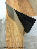 De houten Groene Waterdichte VinylBevloering van pvc van de Regeneratie
