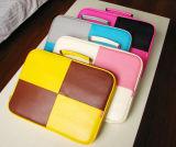 Sacoche pour ordinateur portable d'unité centrale de mode des affaires populaires colorées 10 de fonction ''