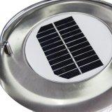 Im Freien Sonnenenergie u. Elektrizität Chargable Antimoskito-Garten-Lampe