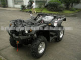 China 500cc al por mayor, 600cc, 700cc, CVT 4*4 ATV, ATV 4X4, bici del patio