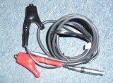 Tipo cabo de Leica do cabo de Y de Y