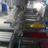 Stampante del rilievo dei sei piatti di ceramica di colore