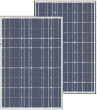 Solar monocristallin Panel 235With27vmp
