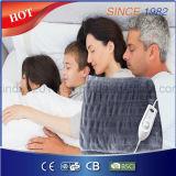 Одеяло хода фланели с Binding краем для рынка Северной Америки