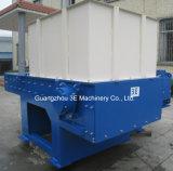 A borracha Hoses o triturador das mangueiras do Shredder/borracha de recicl a máquina com Ce/Wt40120