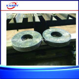 Het Plasma van het Blad CNC van de Plaat van het Staal van de brug/de Machine van het Knipsel en van de Boring van de Vlam