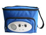 ラジオ(EST-0306)が付いているより涼しい袋