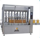 세륨을%s 가진 자동적인 Oil Filling Machine & Filling Line (GHALF-5000)