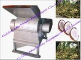 Máquina material de la desfibradora de la trituradora del cortador del coco o de la copra del petróleo (WSPS)
