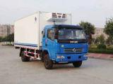 De Auto van de Ijskast van de Vrachtwagen van de Diepvriezer van Dongfeng