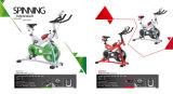 جديدة شعبيّة [جم] إستعمال أرجوحة يفتل درّاجة ([إكسهس601])