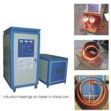Máquina de aquecimento supersónico da indução da freqüência de IGBT 80kw