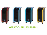 Sommer-Ventilator-Kühlventilator-wasserbasierter Luft-Kühlvorrichtung-Ventilator Lfs-705b der neuen Ankunfts-2017 kleiner beweglicher