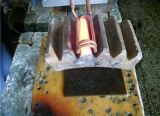 Preço de alta freqüência quente 80kw da máquina de aquecimento da indução da venda IGBT