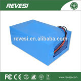 China Supplier 60V60ah Lithium Ion Battery for Electro-Tricycle