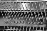 Linha de produção ultra-sônica da Lavar-Secagem-Encher-Selagem de Alxiii-X II para farmacêutico (duas unidades de máquina da encher-selagem)