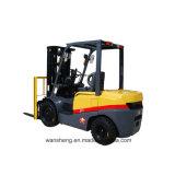 A maioria de Forklift Diesel popular do modelo 3.0ton com alta qualidade