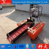 De kleine Baggermachine van de Was van het Type van Pomp van het Zand Gouden