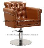 Productos vendedores calientes del departamento del salón de la silla del salón y de la silla de peluquero